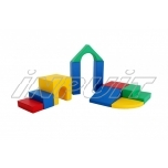Soft play equipment SET 21