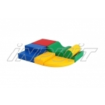 Soft play equipment SET 28