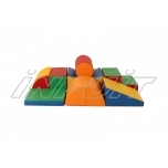 Soft play equipment SET 33