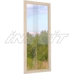 Pavilion LUCY 12,2 m2 wall element/glass