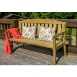 Garden chair/bench