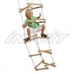 Rope ladder square