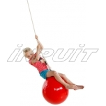 Bouy ball swing