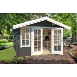 Garden house/shed ROBIN 8,9 m2