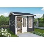 Garden house AX1 4,61 m2