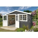 Garden house/shed AXEL 8,4 m2