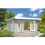 Garden house BARBADOS 2 16,85 m2