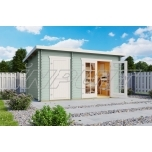 Garden house/shed BELMONT 9,15 m2