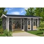 Garden house BRIGHTON 18,46 m2