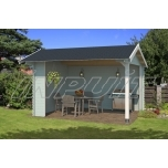 Garden house/shed KIRIAN 11 m2