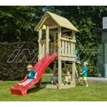 Playground KIOSK
