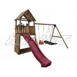Playground PELLE 3