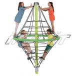 Võrkpüramiid JOY 2