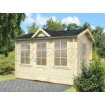 Garden house CLAUDIA 7,4 m2
