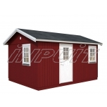 Nordic house HEDWIG 13,8 m2