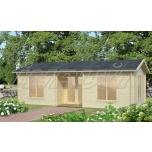 Cottage ANNA 26,8+1,9 m2