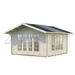 Garden house IRENE 13,9 m2