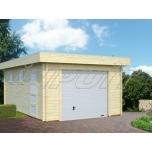 Garage RASMUS 19 m2