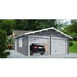 Garage ROGER 28,4 m2