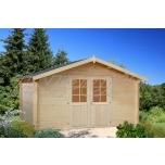 Garden house LOTTA 13,9 m2