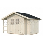 Shed MARCUS 6,5 m2