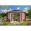 aiamaja-aiamajad-aiamajade müük-ARUBA-inpuit-kuur-kuurid-kuuride müük-mängumajad-mängumajade müük-saunad-saunade müük-garden house-red.JPG