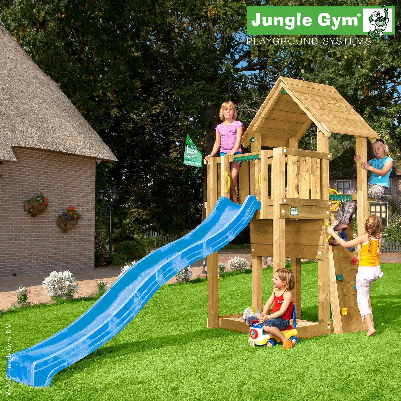 Playground CUBBY