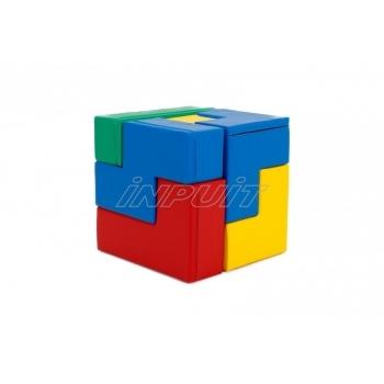 Pehme mängumoodul PUSLE-KUUBIK-laste mängumoodulid.jpg