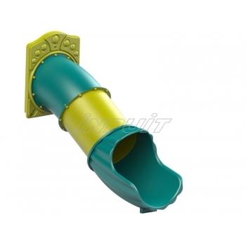 liumägi-liumäed-liumägede müük-TUNNEL-inpuit-slide-mänguväljakud-mänguväljakute müük-mängumajad-mängumajade müük-kiiged-kiikede müük-liivakastid-green 2.JPG