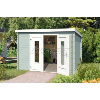 aiamaja-aiamajad-aiamajade müük-SACRAMENTO-inpuit-kuur-kuurid-kuuride müük-mängumajad-mängumajade müük-saunad-saunade müük-garden house-blue.JPG