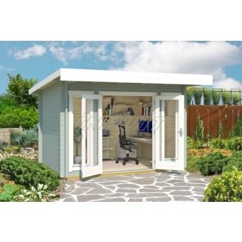 aiamaja-aiamajad-aiamajade müük-BARBADOS 1-inpuit-kuur-kuurid-kuuride müük-mängumajad-mängumajade müük-saunad-saunade müük-garden house-blue.JPG