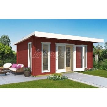 aiamaja-aiamajad-aiamajade müük-BARBADOS 4-inpuit-kuur-kuurid-kuuride müük-mängumajad-mängumajade müük-saunad-saunade müük-garden house-red.JPG