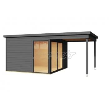 aiamaja-aiamajad-aiamajade müük-DOMEO 2-inpuit-kuur-kuurid-kuuride müük-mängumajad-mängumajade müük-saunad-saunade müük-garden house-black 2.JPG