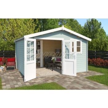 aiamaja-aiamajad-aiamajade müük-ERBO B-inpuit-kuur-kuurid-kuuride müük-mängumajad-mängumajade müük-saunad-saunade müük-garden house-blue.JPG