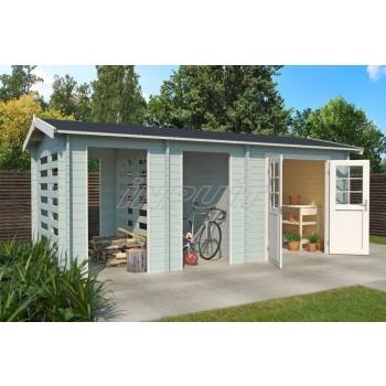 aiamaja-aiamajad-aiamajade müük-HOKKAIDO-inpuit-kuur-kuurid-kuuride müük-mängumajad-mängumajade müük-saunad-saunade müük-garden house-blue.JPG