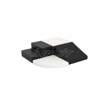 moodul-pehme mängumoodul-SET 16-6-inpuit-mängumajade müük-mänguväljakud-kiiged-liumäed-liivakastid-must-valge.jpg
