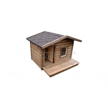koerakuut-koerakuudid-koer-lemmikloom-soojustatud koerakuut BÖSE terrassiga.jpg