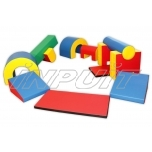Soft play equipment SET 12