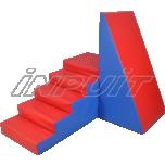 Pelimoduuli SET 1 punainen/sininen