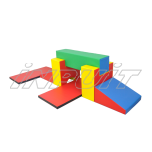 Soft play equipment  SET 7