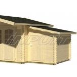 Extension 3,1 m2