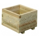 Flower box TOVE 4