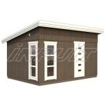 Nordic house ETTA 13,8 m2