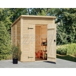 Shed LEIF 3 m2