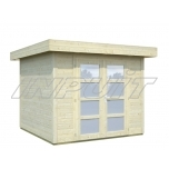 Garden house/shed LARA 6 m2