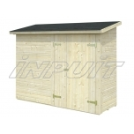 Shed LEIF 2,2 m2