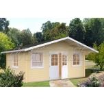 Garden house HELENA 24,6 m2