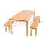 Laud koos pinkidega ROY