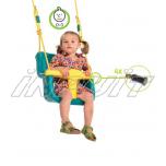 Baby seat HAPPY