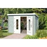 Garden house SACRAMENTO 8,2 m2